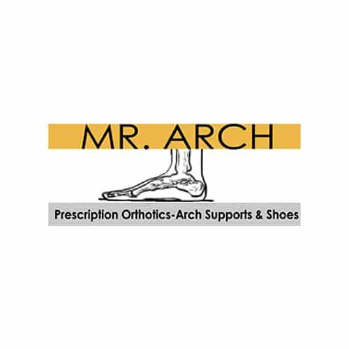 mr arch orthotics