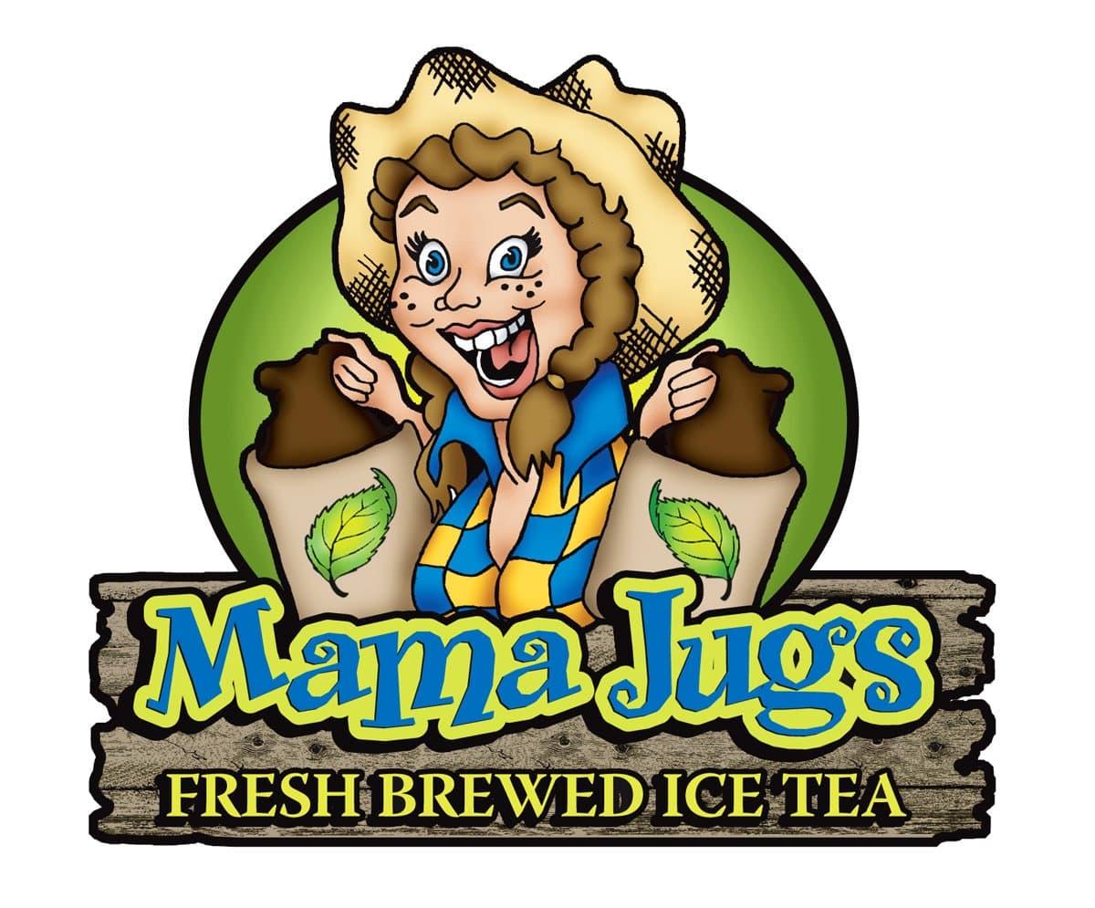 mama jugs ice tea