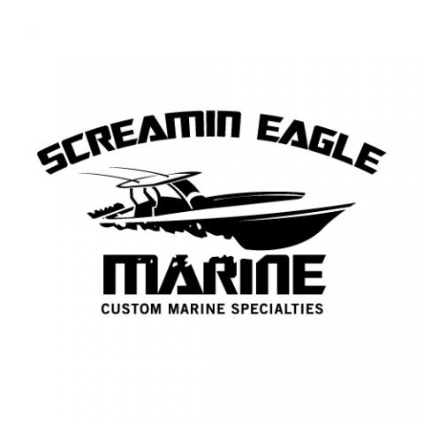 screamin eagle marine