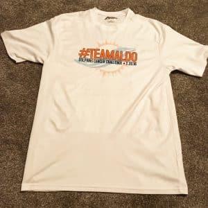 fundraiser apparel