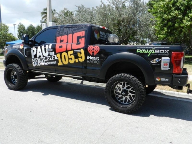 big 105.9 paul castronovo