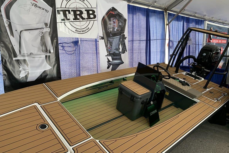 2021 stuart boat show